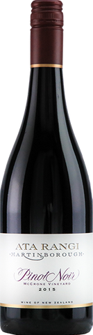 Ata Rangi Martinborough 'McCrone' Pinot Noir 750ml