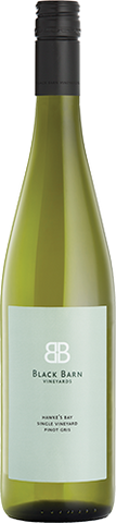 Black Barn Pinot Gris 750ml