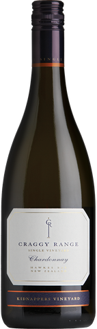 Craggy Range Kidnappers Vineyard Chardonnay 750ml