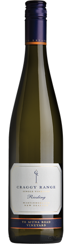 Craggy Range Te Muna Road Riesling 750 ml