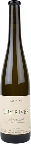 Dry River Craighall  Riesling 750ml