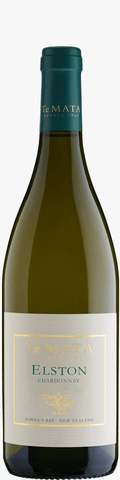 Te Mata Estate Elston Chardonnay 750 ml