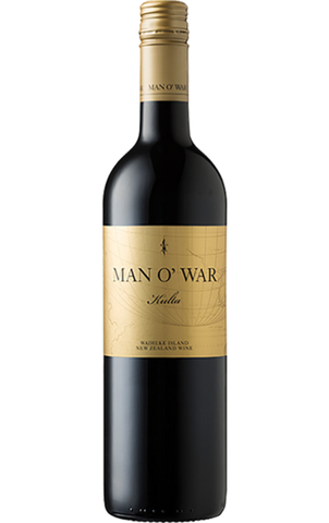 Man O' War Estate 'Tytti' Bordeaux Blend 750ml