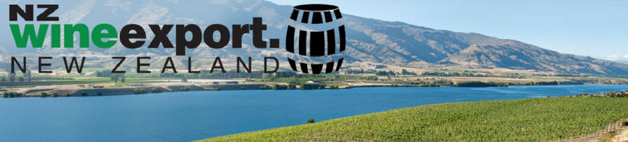 NZ Wine Export