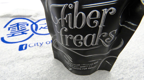 Original Cotton Wick <br>by Fiber Freaks
