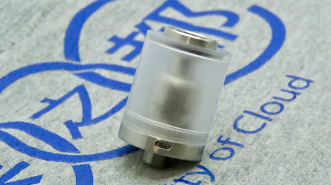 Doggystyle 2K16 <br>Rebuildable Atomizer <br>by Animodz