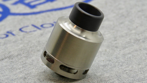 In'Sane 22 <br>by Athea Mods <br>22 mm Cotton Dripper Atomizer