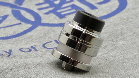 The Split R Atty | Polished <br>by DNV <br>22 mm RDTA