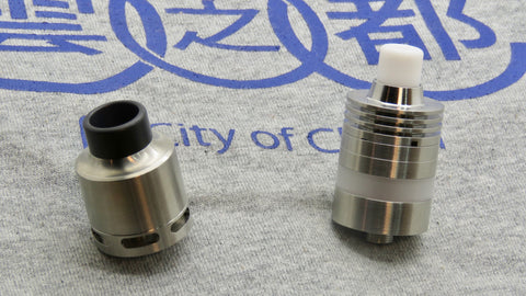 IN'AX MKIV BF or non BF <br>by Athea Mods <br>22 mm Genesis Atomizer