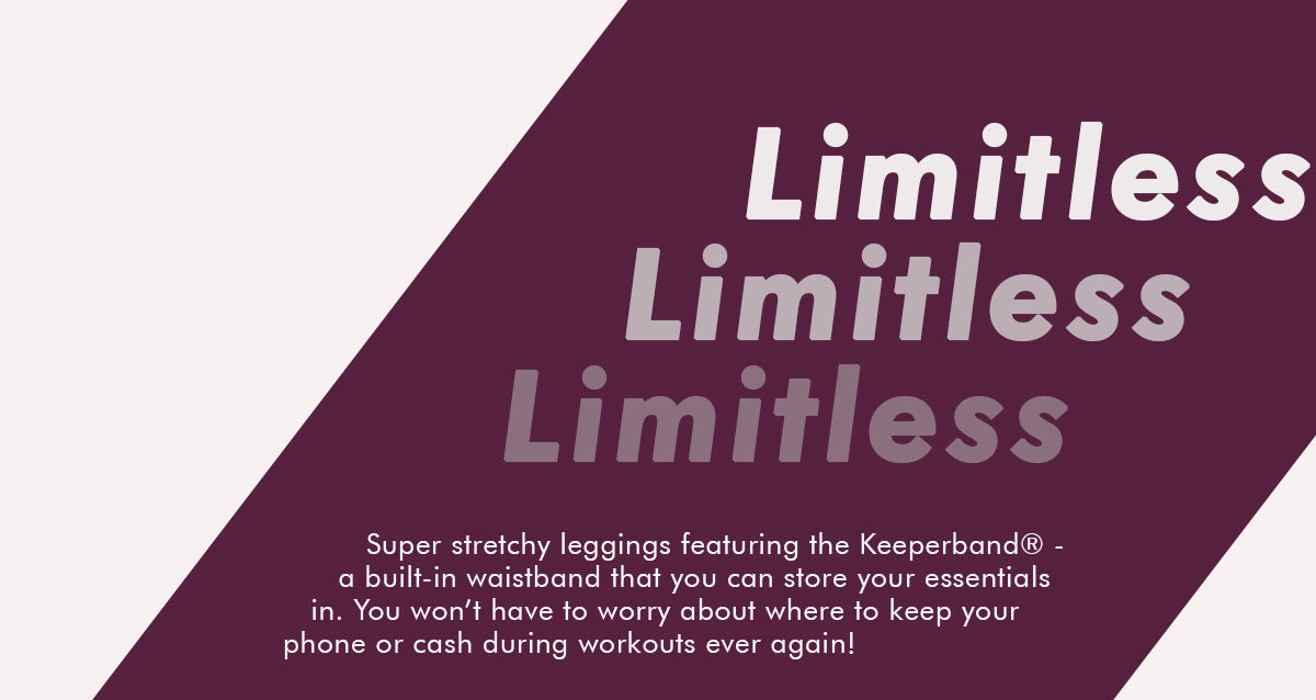 FUNFIT Limitless leggings