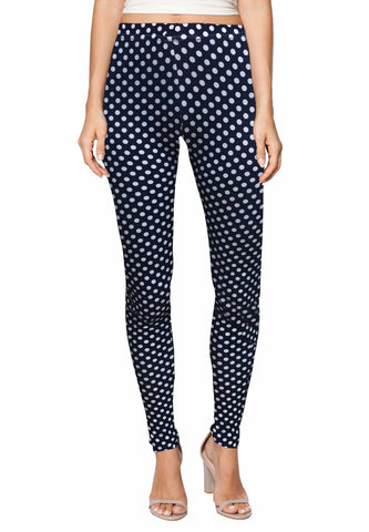 Stretch Leggings in Popova Print-FUNFIT