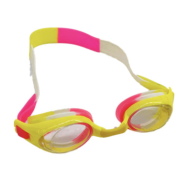 STANDARD  FRAME JUNIOR GOGGLES  (YELLOW)