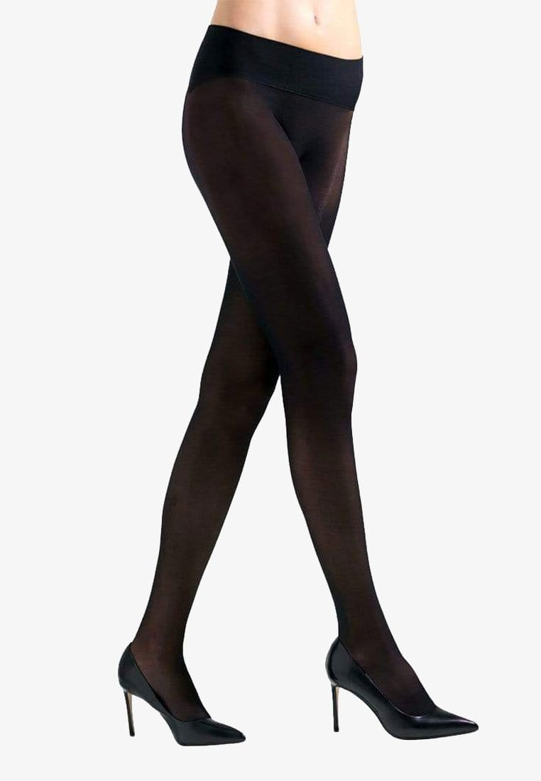 FUNFIT Sheer Seamless Tights (Footed) 20 Denier