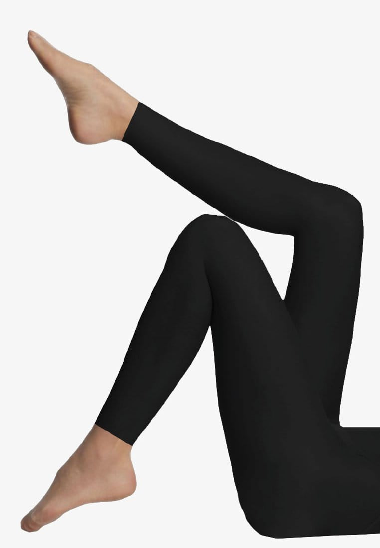 Soft Opaque Tights (Footless) 50 Denier | 3 Colours