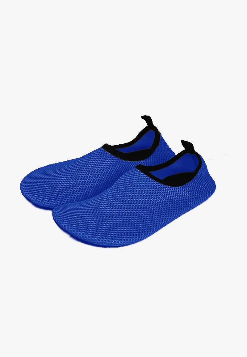 Mesh Water Shoes (Navy)