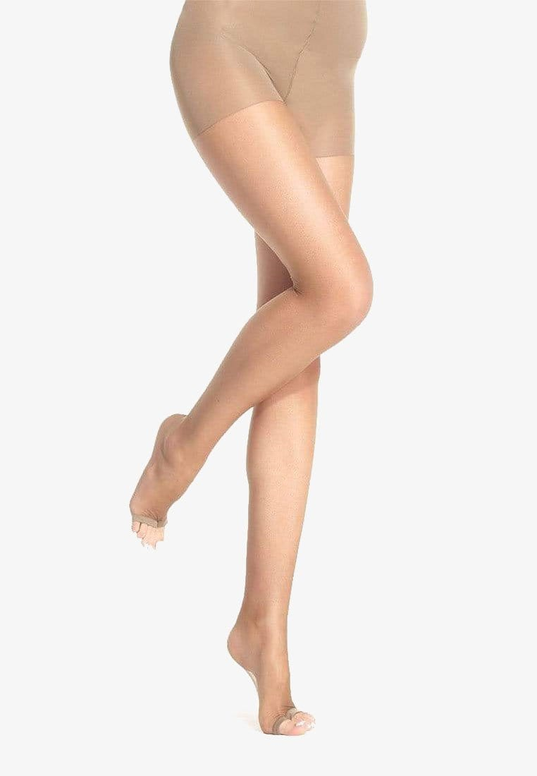 Support Pantyhose (Open Toes) 15 Denier | 3 Colours
