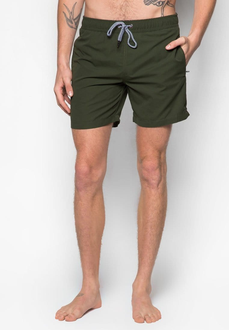 Men Everyday Quickdry Shorts (S - 2XL)