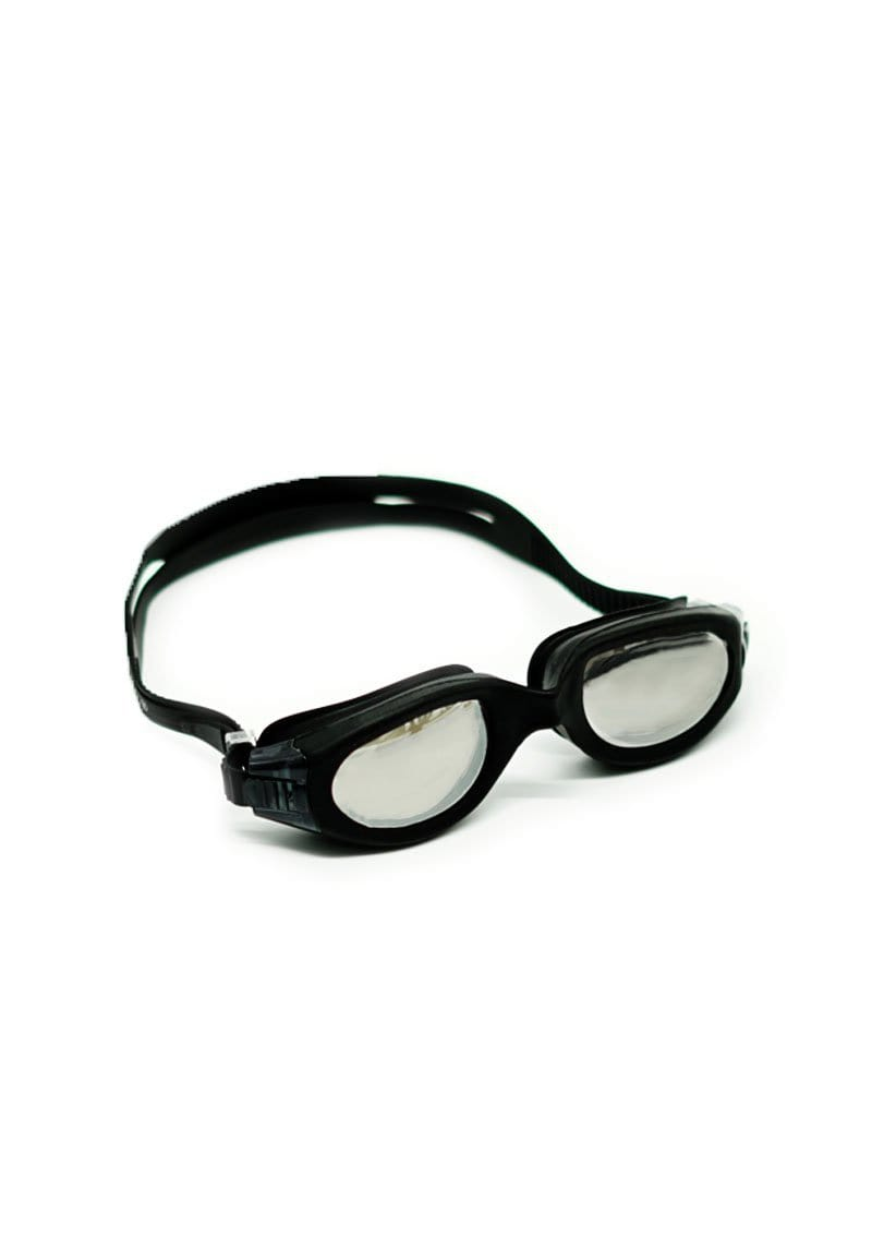 FUNFIT Thick Frame Goggles in Black