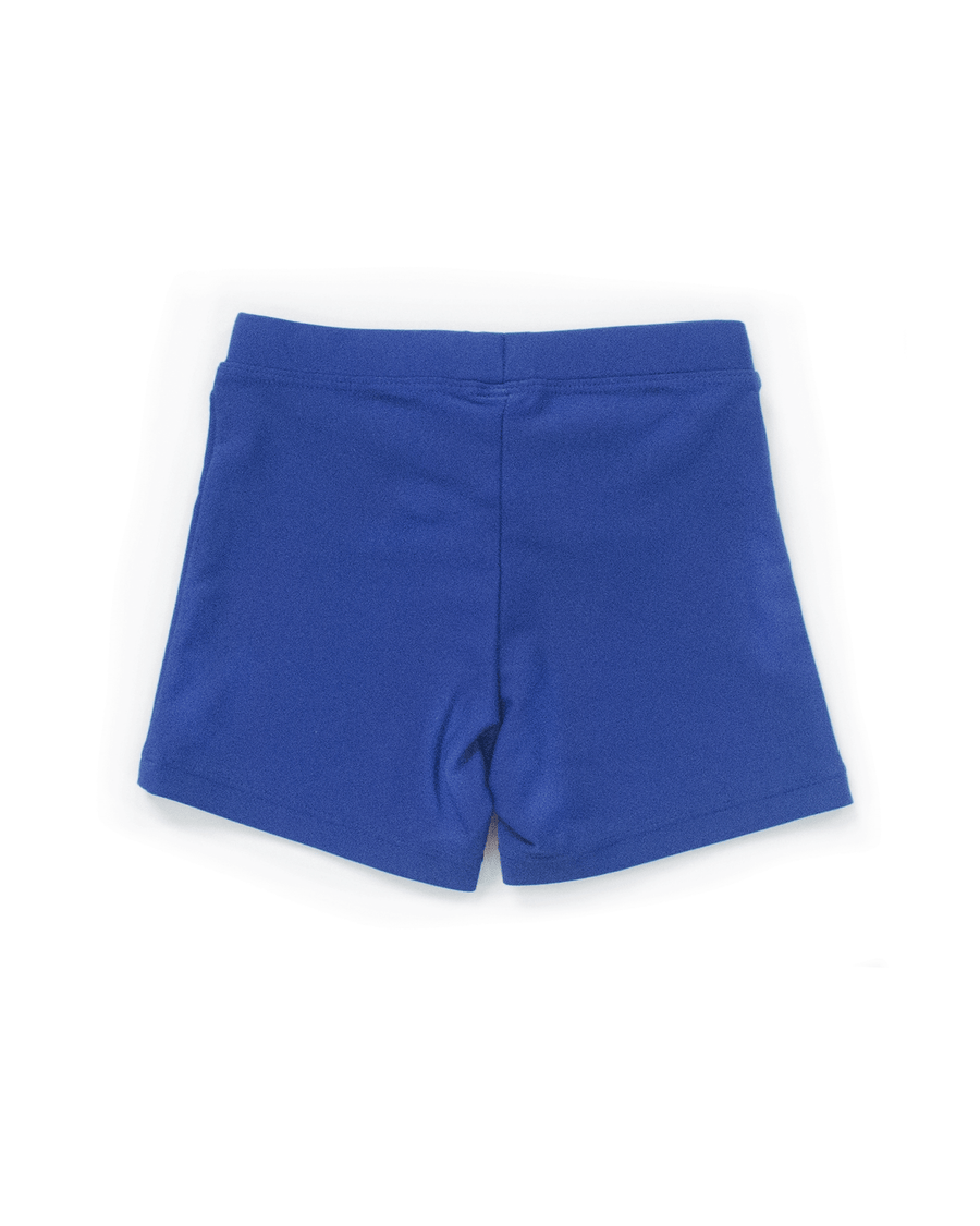 UPF50+ Junior Bottom (Unisex) in Dark Blue - FUNFIT