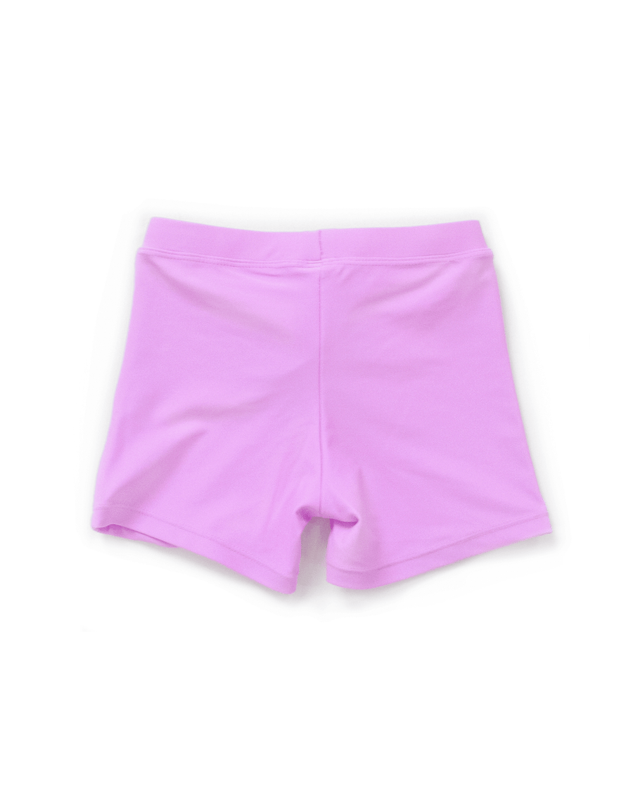UPF50+ Junior Bottom (Unisex) in Candy - FUNFIT