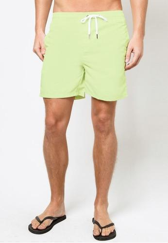 Men Boardshorts in Lime (S - 2XL)