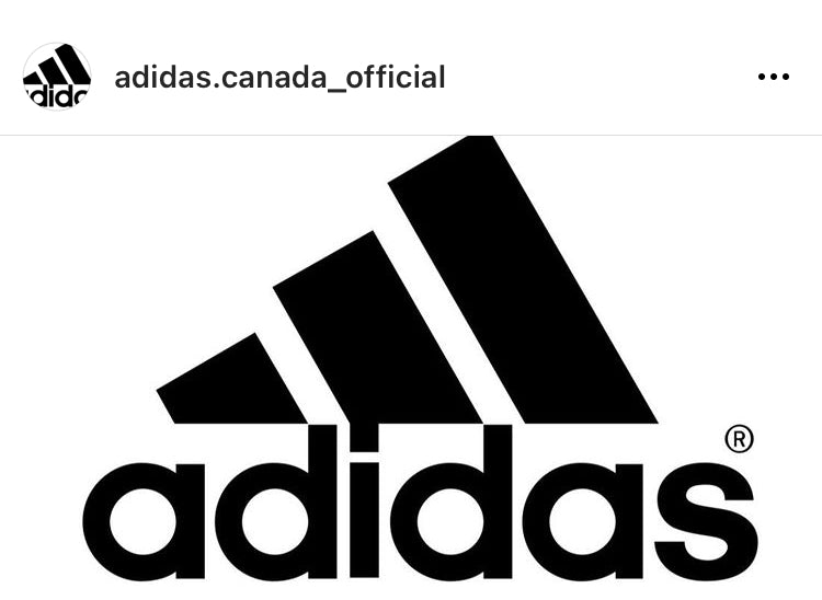 We are honoured to be a vendor at ADIDAS CANADA 3RD ANNUAL SHOPPING BLACK OWNED WITH PROGRESSIVE SOULS EVENT