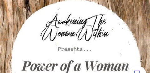 We will be at AWAKENING THE WOMEN WITHIN workshop in Mississauga on November 25th, 2018 from 9am to 4pm