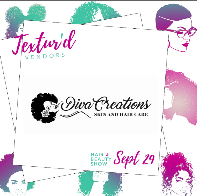 Texturd hair and beauty show on September 29th 2019