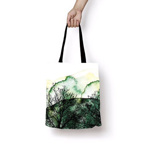Sue Timney Bag - Forest