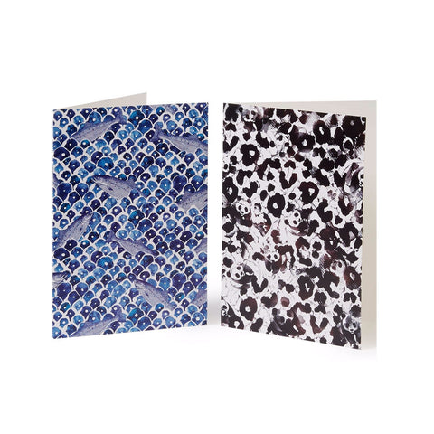 Sue Timney Double Pack Notebooks