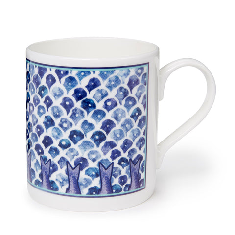 Sue Timney Mug - Fish