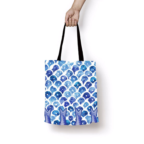 Sue Timney Bag - Fish