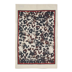 Sue Timney Tea Towel - Panda