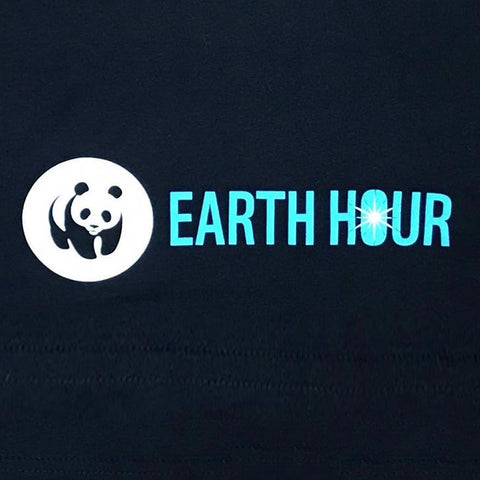 Earth Hour Kids T-shirt