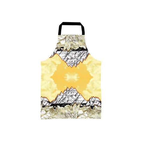 Sue Timney Apron - Savannah
