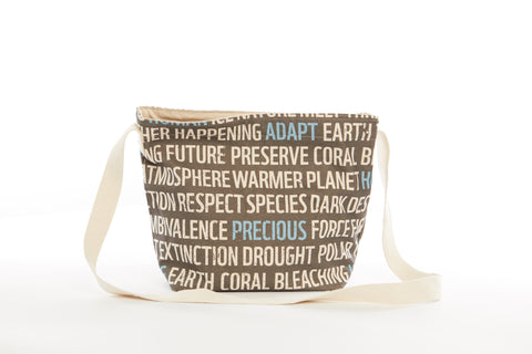 Limited Edition Earth Hour Bag