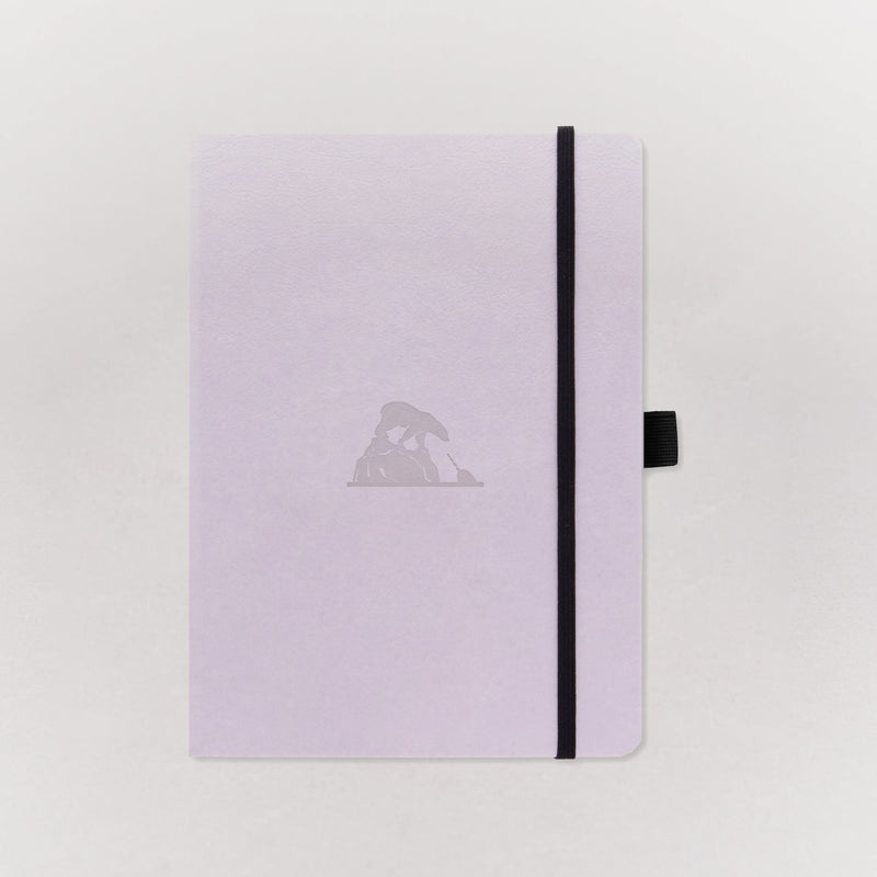 Dingbats A5 Notebooks