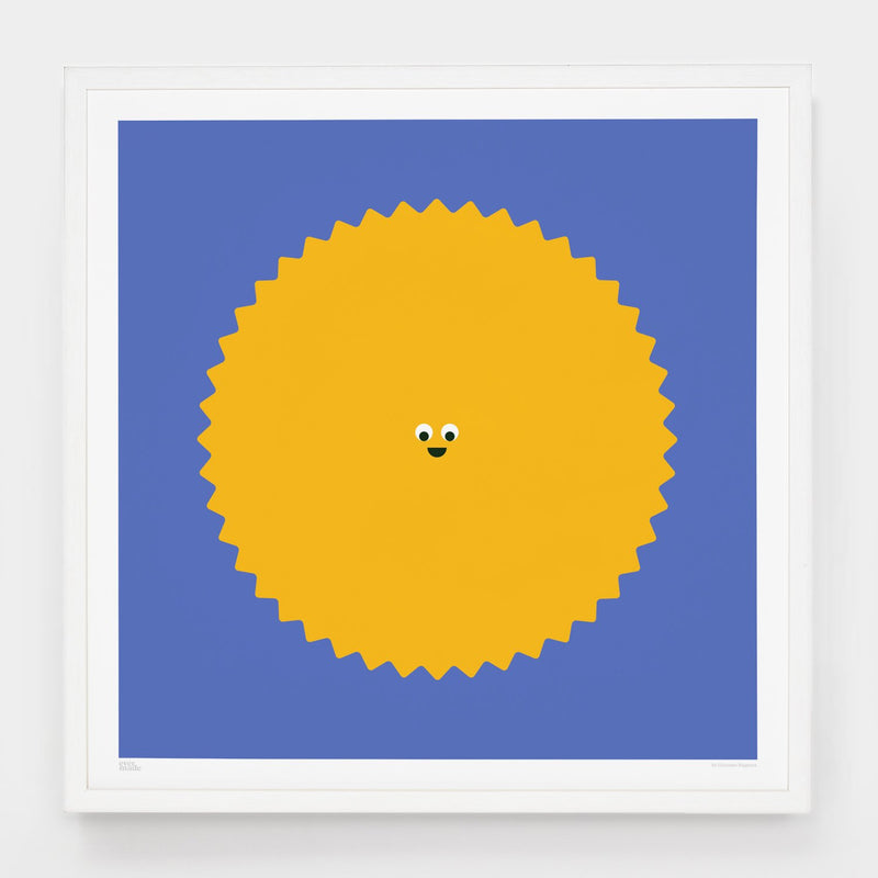 Evermade - Giacomo Bagnara - 'Happy Sun', 2020