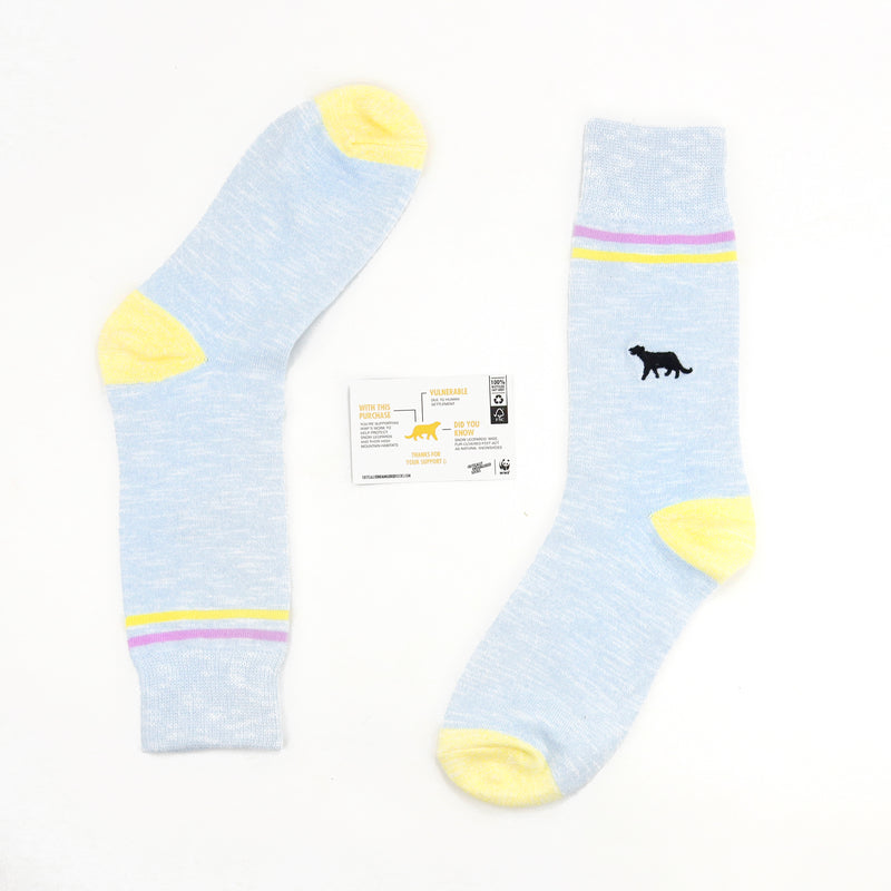Critically Endangered Adult Socks