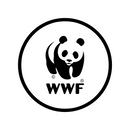 WWF Sew On Badge
