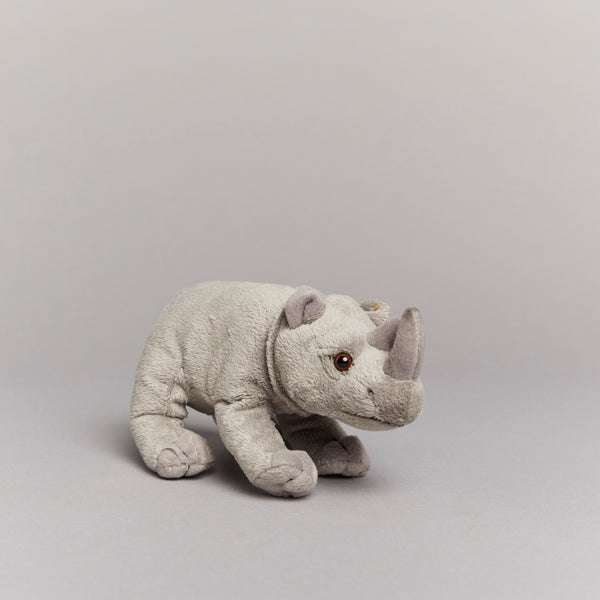 Rhino Soft Toy