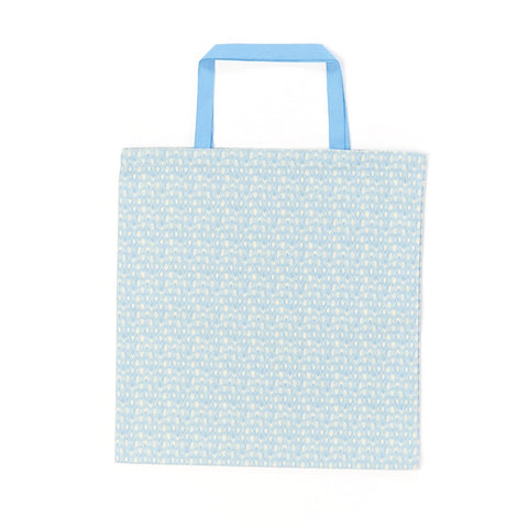 Oceans & Rivers Tote Bag