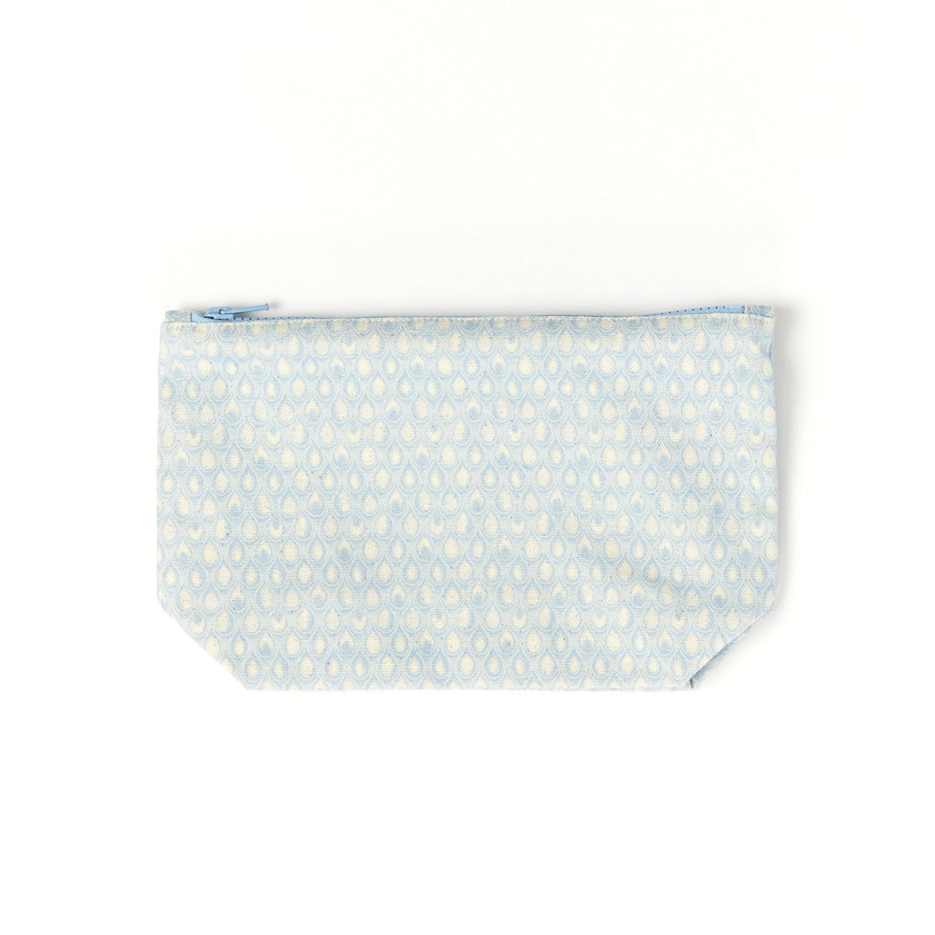 Oceans & Rivers Pouch