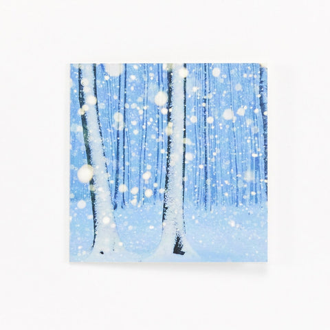The Perfect Christmas Scene - Pack of 10 Christmas Cards