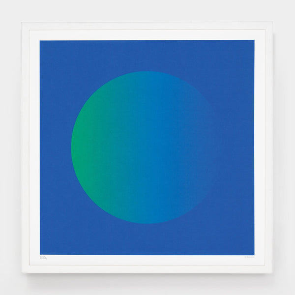 "Evermade - Ryan Carl - ""Circle Gradient"", 2020"