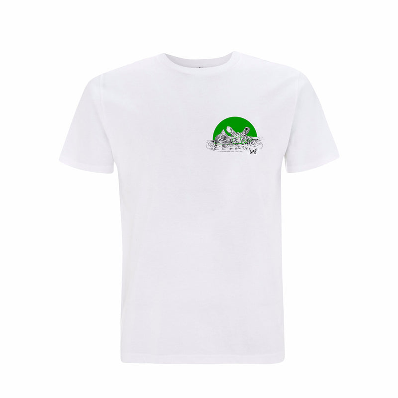 Louis TF Organic T-shirt