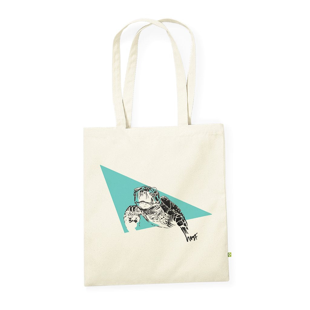 Louis TF Organic Tote bag