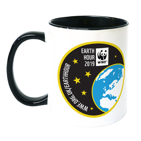 Earth Hour 2019 Mug