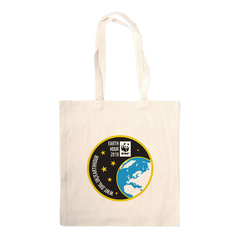 Earth Hour 2019 Tote