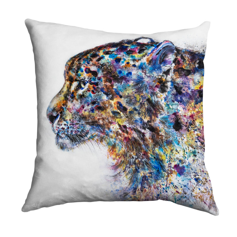 Emily Tan Cushion Cover